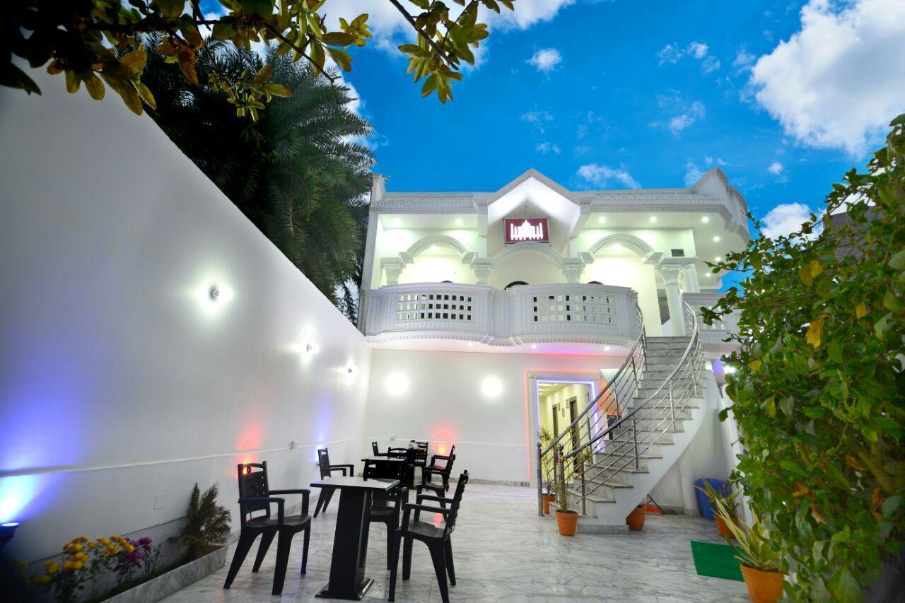 Taj Shiro Homestay