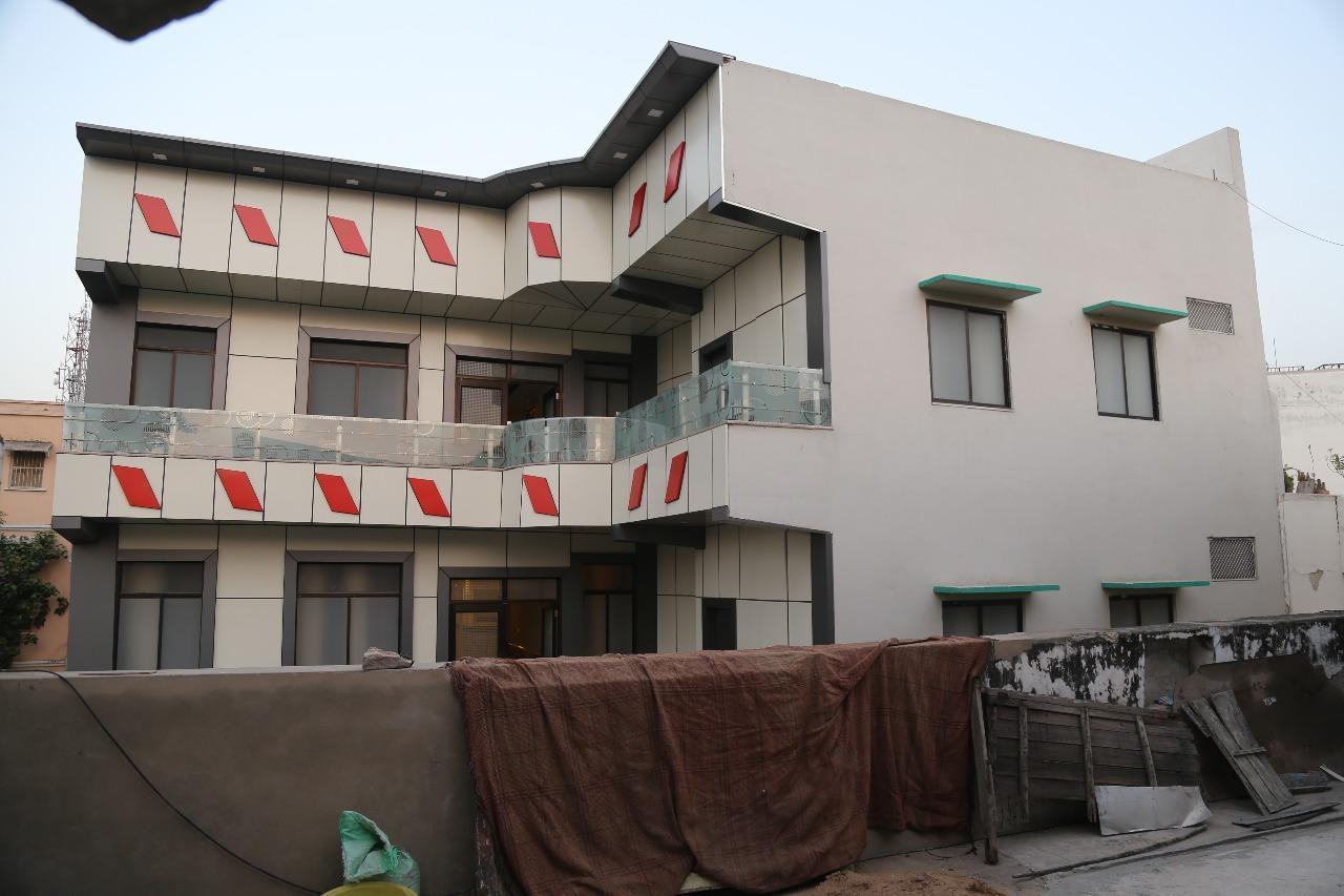 Hotel Sai Ba Ajmer
