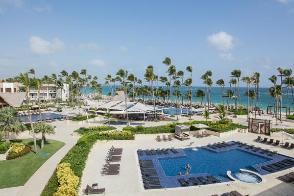 Hideaway At Royalton Punta Cana   All Inclusive   ADULTS ONLY
