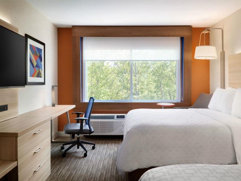 Holiday Inn Express Niagara on the Lake