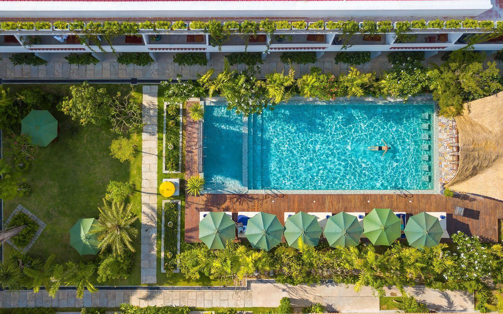 Sabara Angkor Resort And Spa
