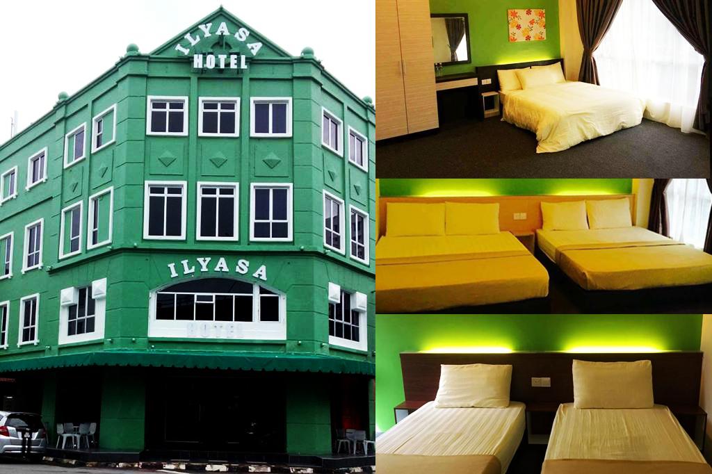 Ilyasa Hotel