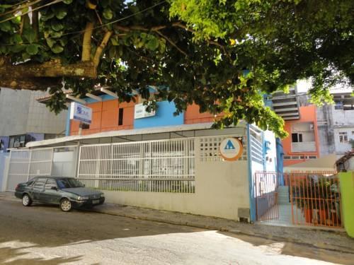 Hostel Barra