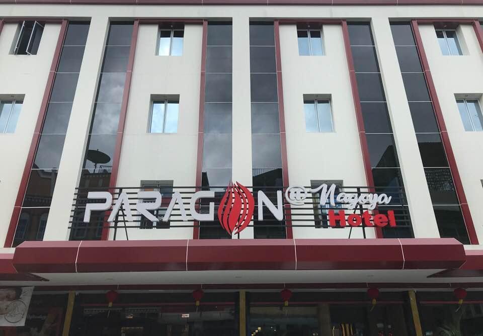 Paragon Hotel Batam