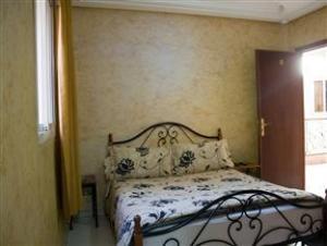 Hotel Bab Boujloud