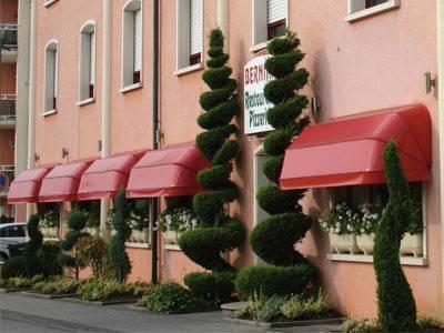 Hotel Bernini