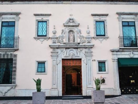 Hotel Mansion Mijashe