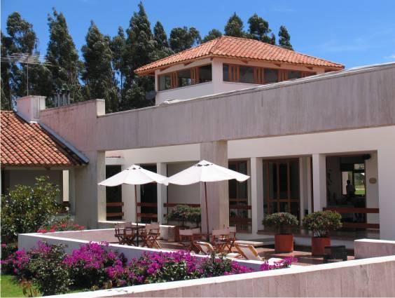 Hotel Casa De Los Fundadores