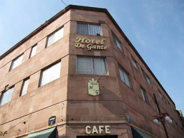 Hotel De Gante