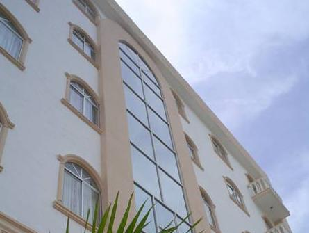 Hotel Do�a Juana Cecilia Miramar