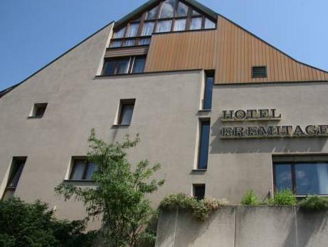 Hotel Eremitage