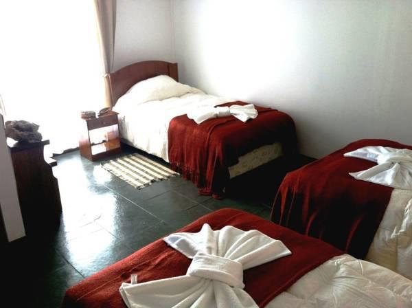 Hotel Hallef