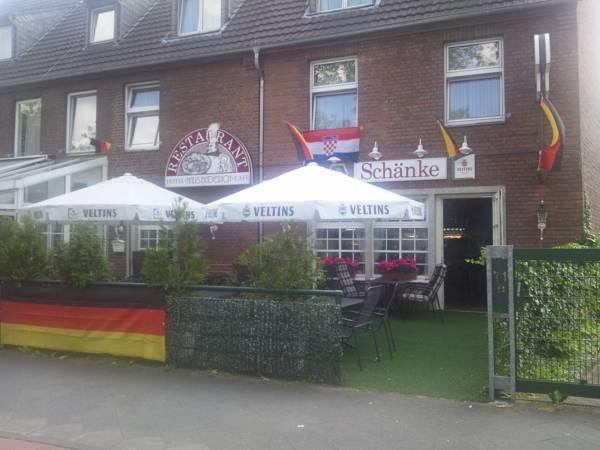 Hotel Haus Buderich