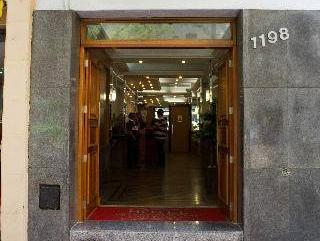 Hotel Internacional Sao Paulo