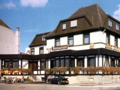 Hotel Karlshof