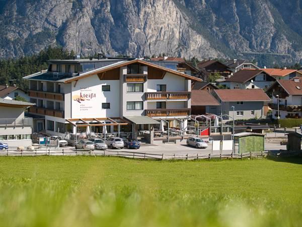 Hotel Klei�l