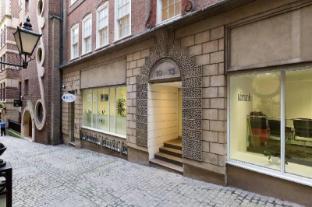 Urban Stay Lovat Lane Apartments - London