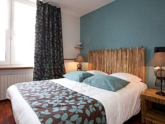 Hotel Logis Beausejour