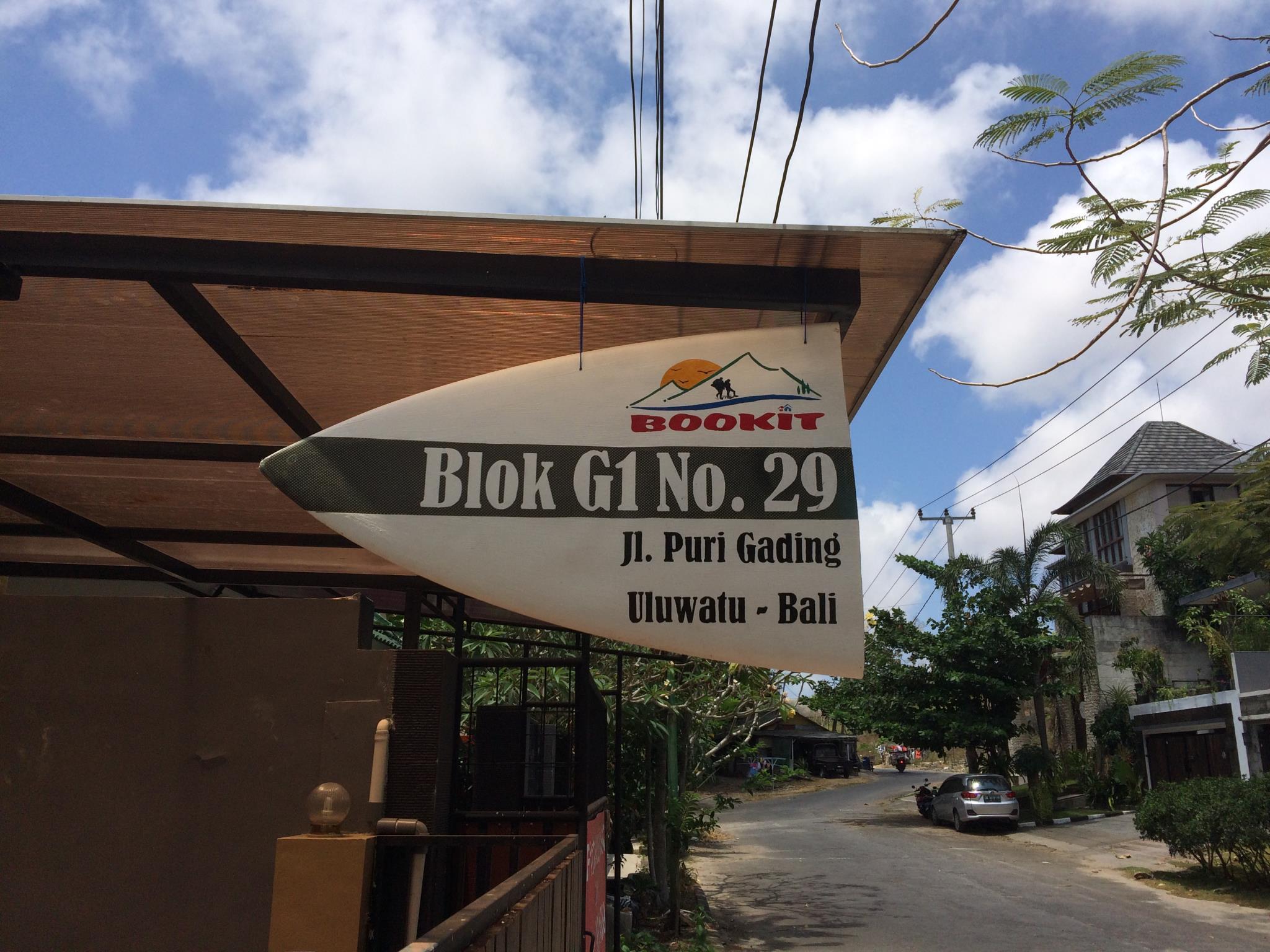 Bookit Backpacker Hostel