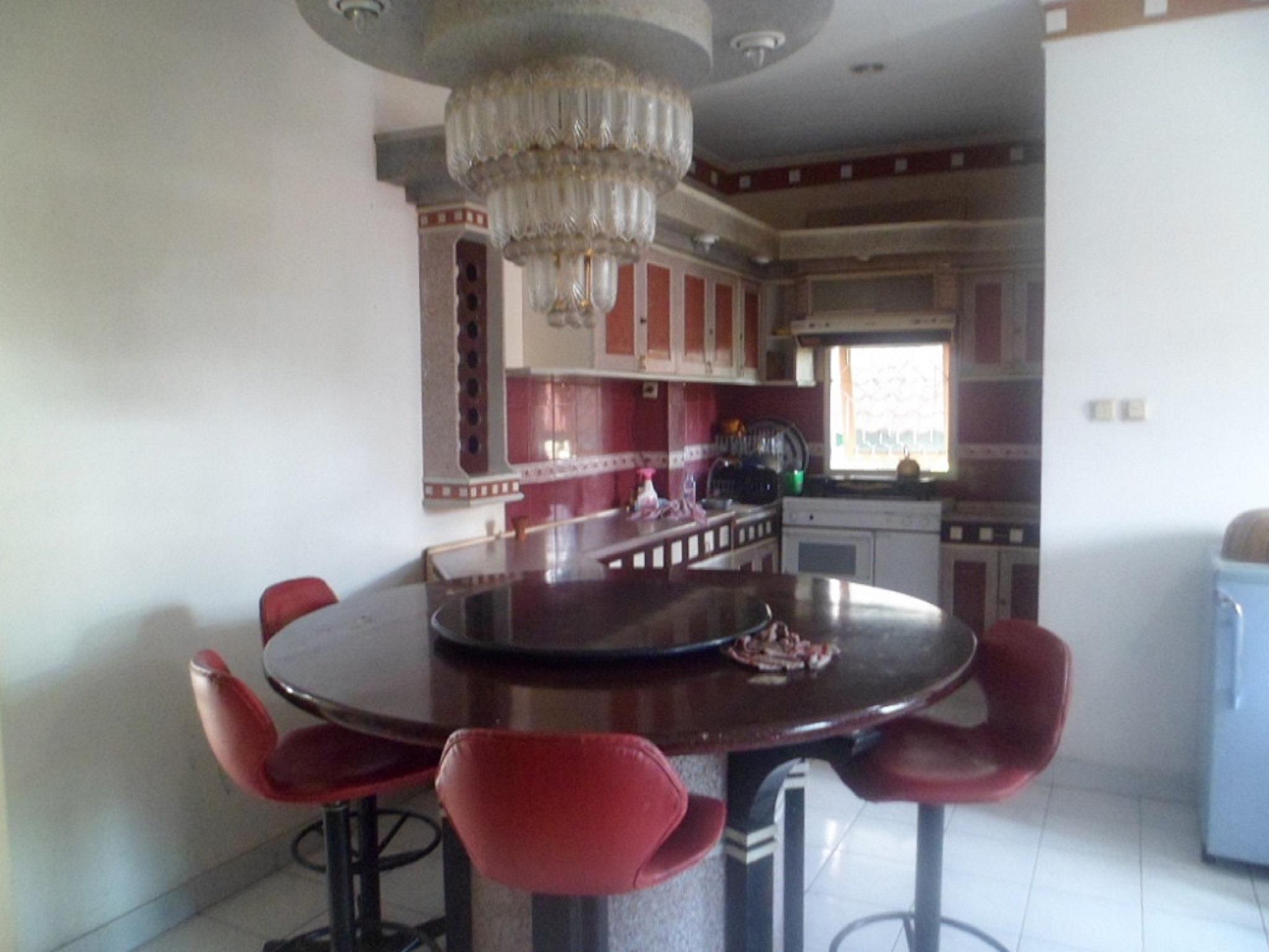 4 Bedrooms Villa Kota Bunga Santibis N