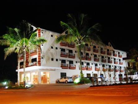 Hotel Plaza Norte