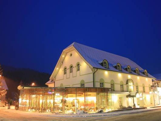 Hotel Restaurant Cafe Krainer