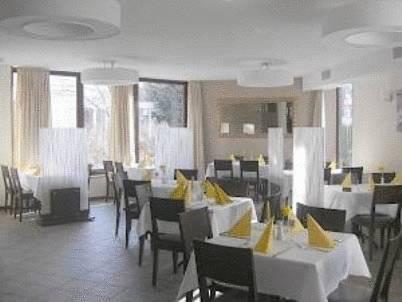 Hotel Restaurant Sonne Post