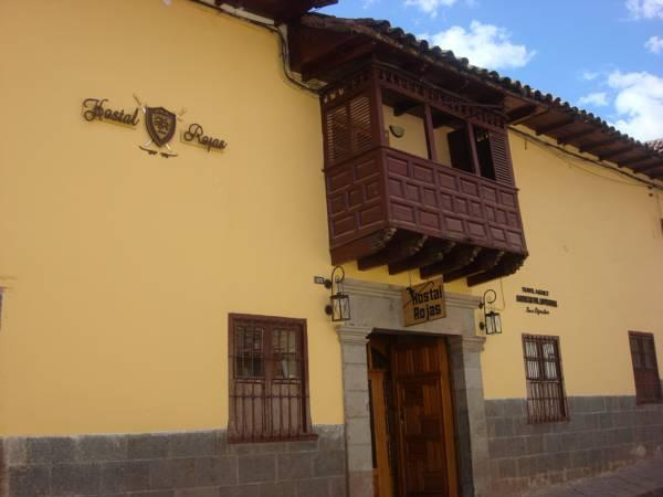 Hotel Rojas Inn