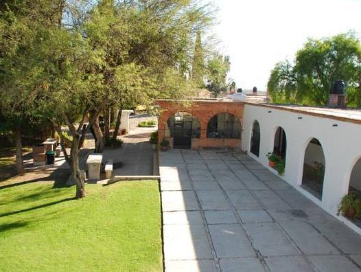 Hotel San Ramon