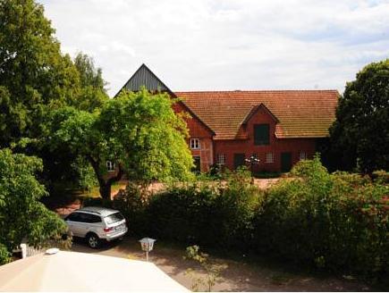 Hotel Schaferhof