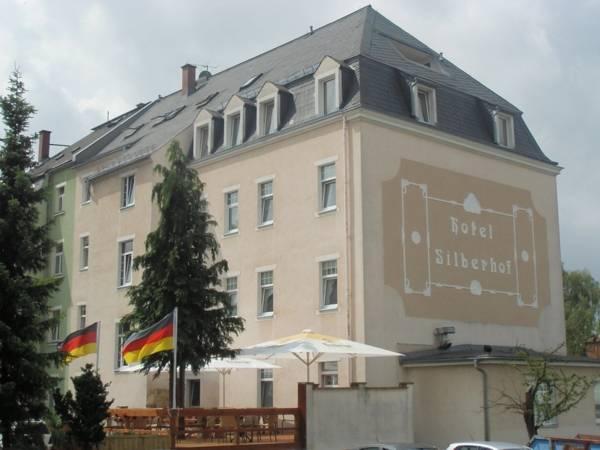 Sky Hotel Silberhof