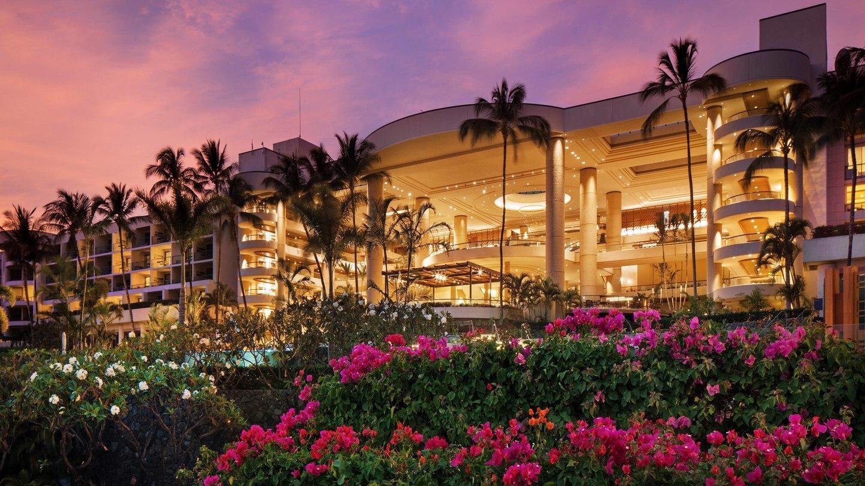 The Westin Hapuna Beach Resort