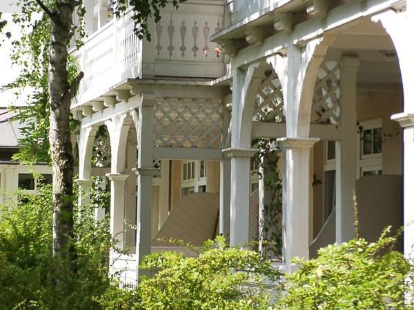 Hotel Villa Granitz