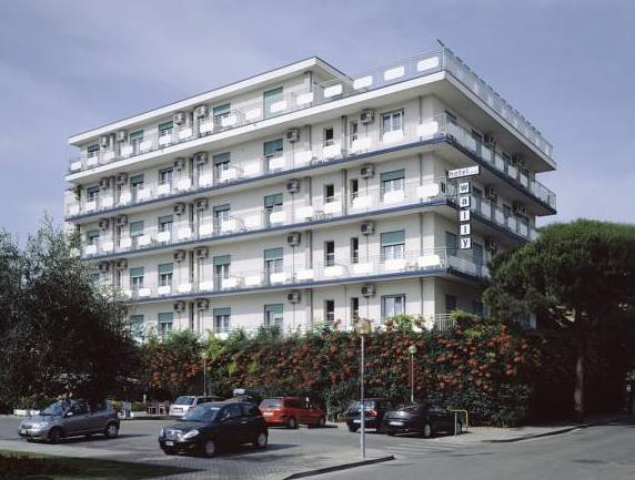 Hotel Wally