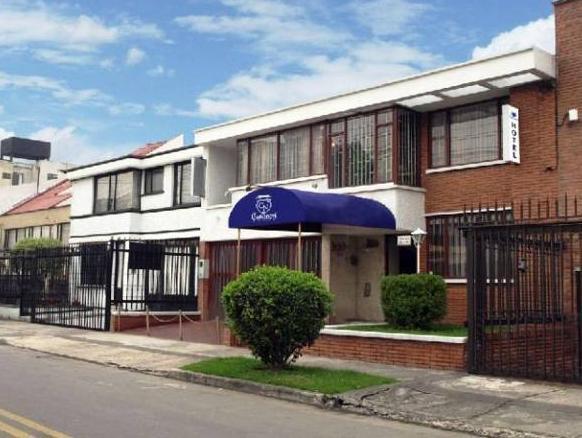 Hoteles Navi