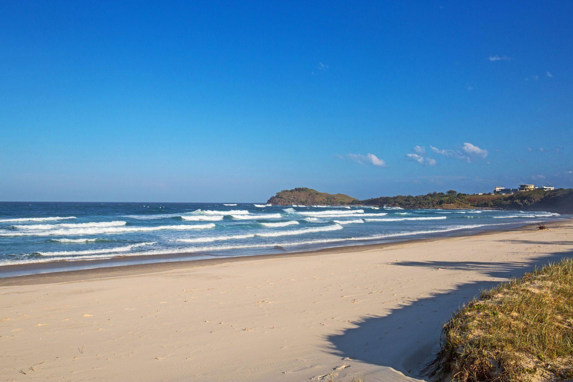 Poinciana Paradise At Cabarita Beach