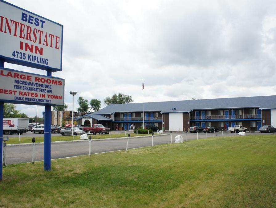 Best Interstate Inn