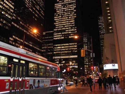 JJ Furnished Apartments Downtown Toronto  Entertainment District Element