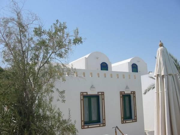 Kanabesh Village
