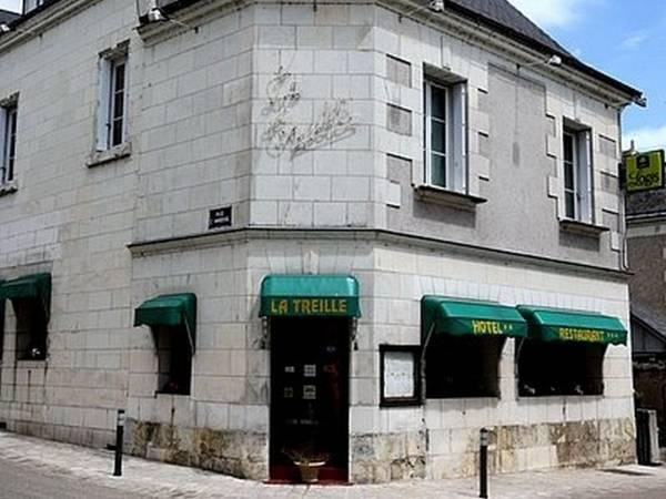 Auberge De La Treille