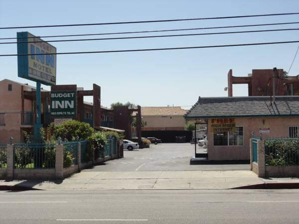 Budget Inn Of North Hills