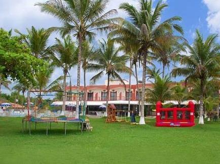 Coqueiral Praia Hotel