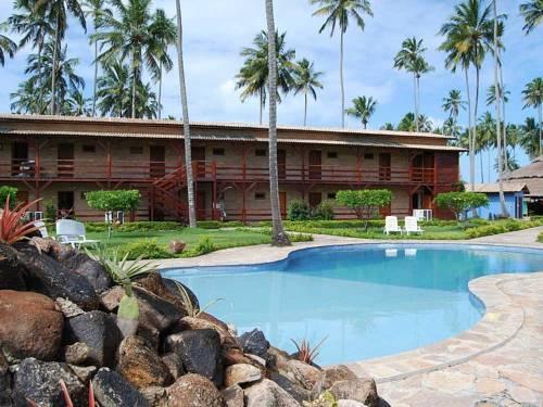 Grand Oca Maragogi All Inclusive Resort