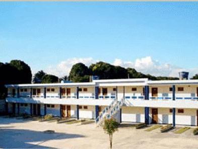 Hotel Riviera D'Amazonia Belem