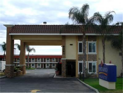 Ontario Inn And Suites