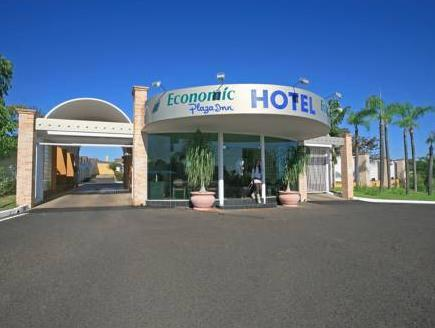 Economic Hotel By Accorhotels