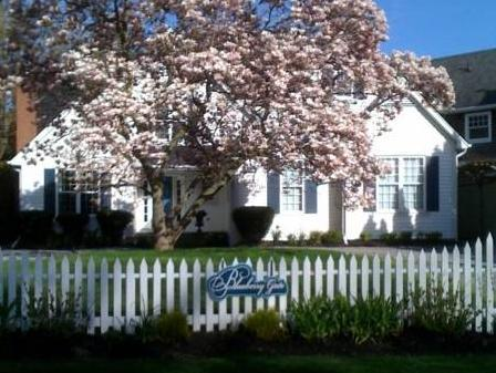 Blueberry Gate Bed And Breakfast