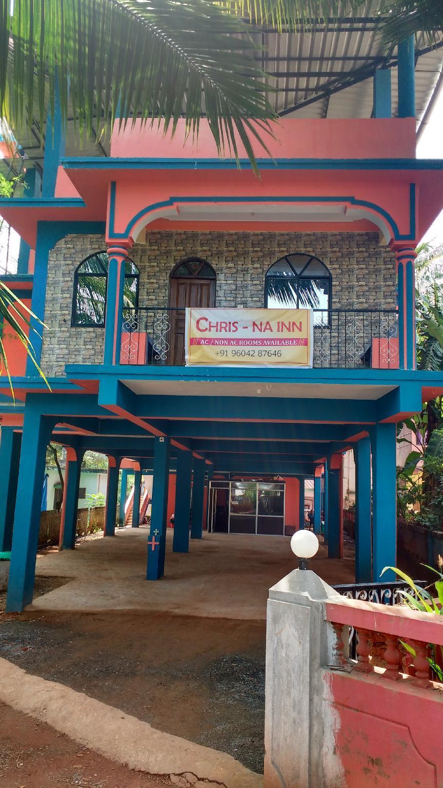 Chris Na Inn