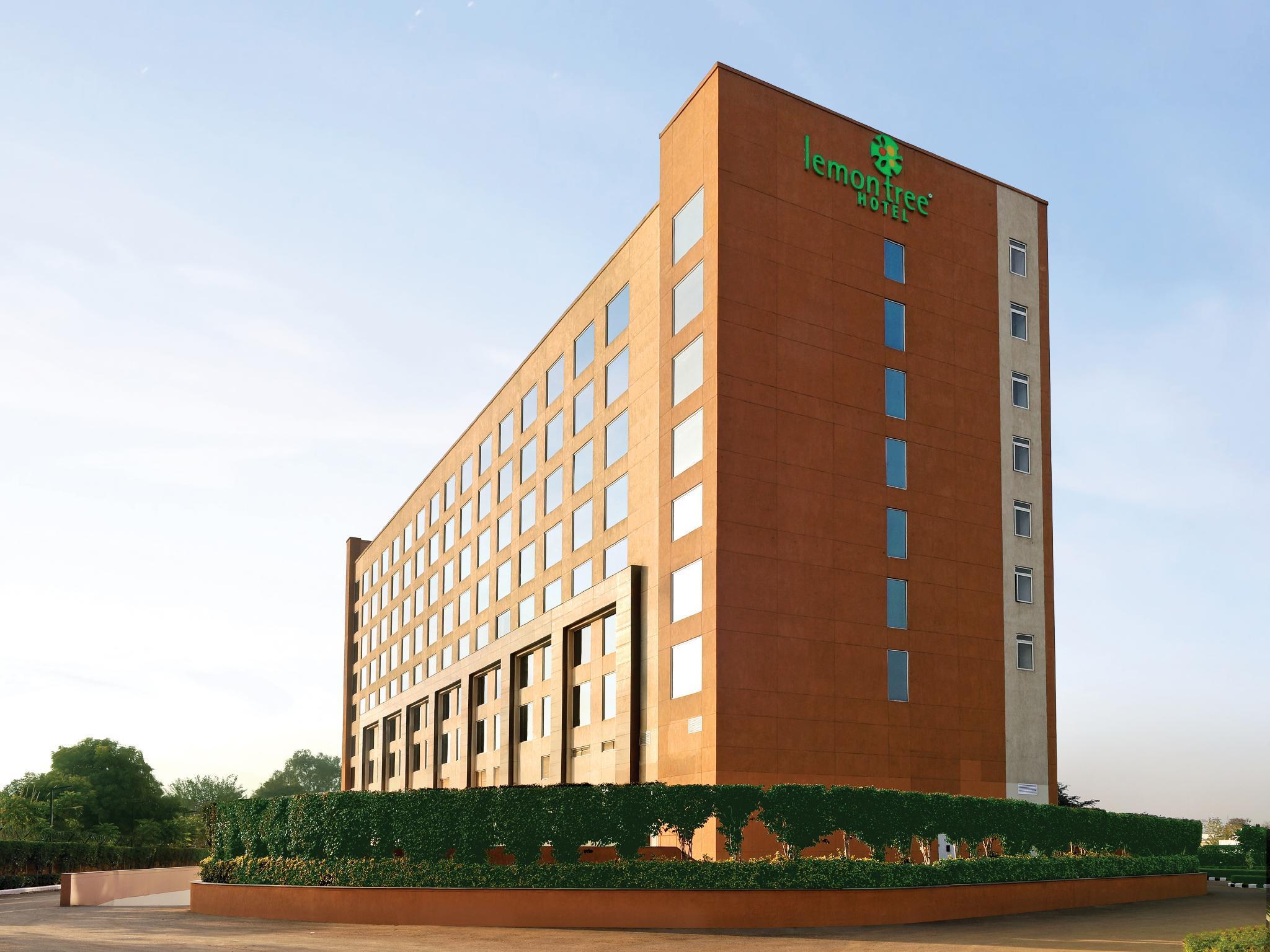 Lemon Tree Hotel Sohna Road
