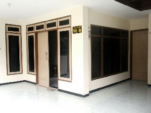 Roemah Moeslim Guest House Malang Kota